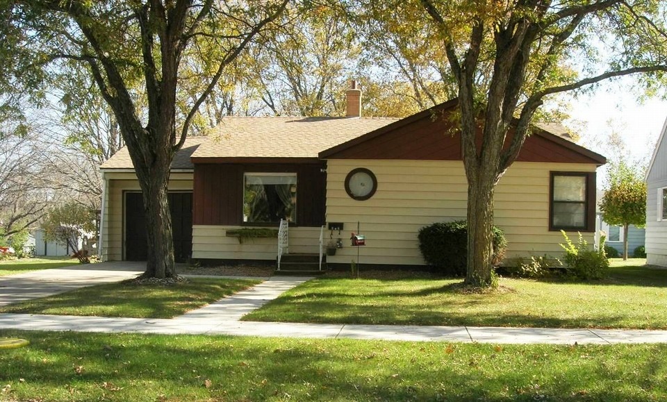 810 Brown Street Jackson Mn Jackson County Mn Real