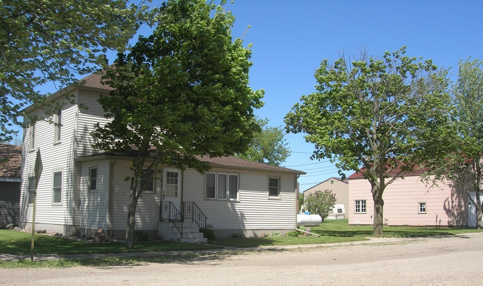 140 Railroad Avenue Alpha Mn Jackson County Mn Real
